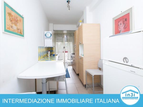 Appartamento in affitto a Roma, Villa Panphili, 115 mq - Foto 27