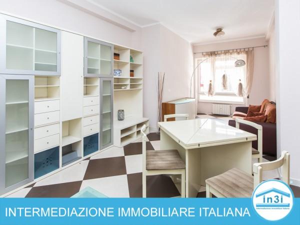 Appartamento in affitto a Roma, Villa Panphili, 115 mq - Foto 33