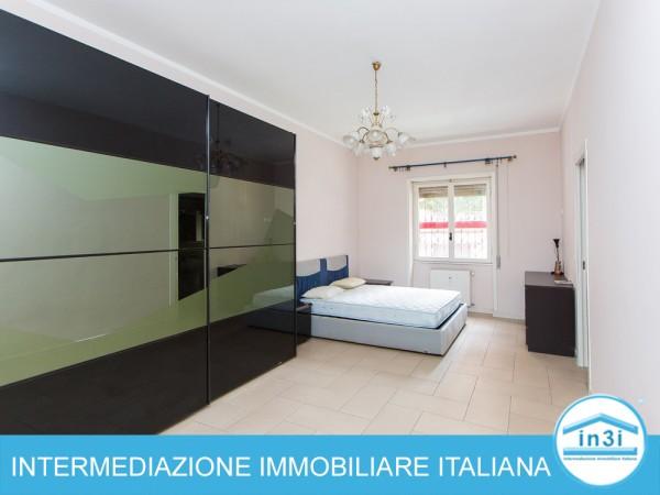 Appartamento in affitto a Roma, Villa Panphili, 115 mq - Foto 24