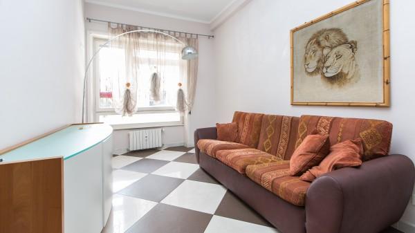 Appartamento in affitto a Roma, Villa Panphili, 115 mq - Foto 16