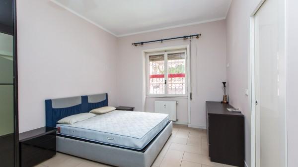 Appartamento in affitto a Roma, Villa Panphili, 115 mq - Foto 6