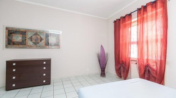Appartamento in affitto a Roma, Villa Panphili, 115 mq - Foto 13