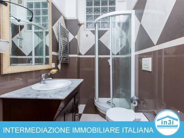 Appartamento in affitto a Roma, Villa Panphili, 115 mq - Foto 20