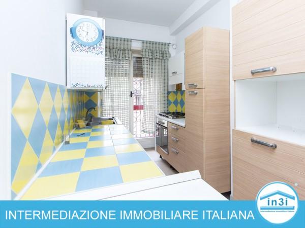 Appartamento in affitto a Roma, Villa Panphili, 115 mq - Foto 25