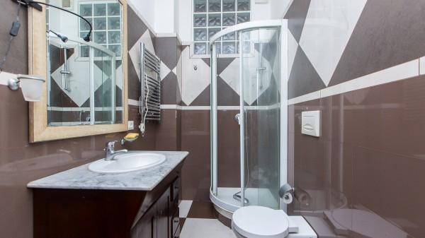 Appartamento in affitto a Roma, Villa Panphili, 115 mq - Foto 9