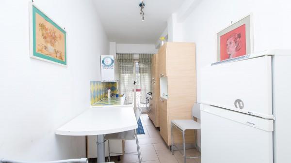 Appartamento in affitto a Roma, Villa Panphili, 115 mq - Foto 12