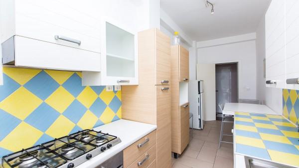 Appartamento in affitto a Roma, Villa Panphili, 115 mq - Foto 11