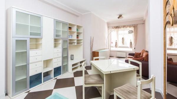 Appartamento in affitto a Roma, Villa Panphili, 115 mq - Foto 18