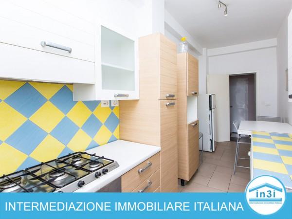 Appartamento in affitto a Roma, Villa Panphili, 115 mq - Foto 26