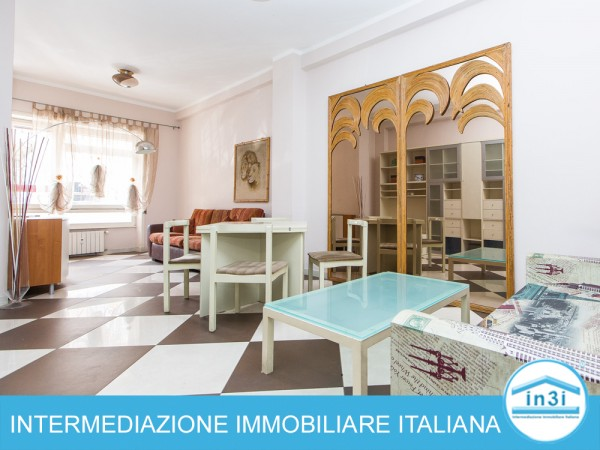 Appartamento in affitto a Roma, Villa Panphili, 115 mq - Foto 32
