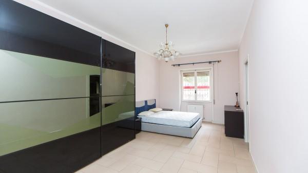 Appartamento in affitto a Roma, Villa Panphili, 115 mq - Foto 7