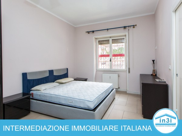 Appartamento in affitto a Roma, Villa Panphili, 115 mq - Foto 23