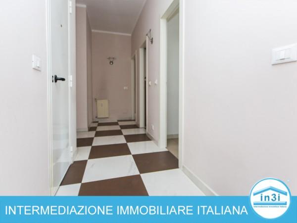 Appartamento in affitto a Roma, Villa Panphili, 115 mq - Foto 21