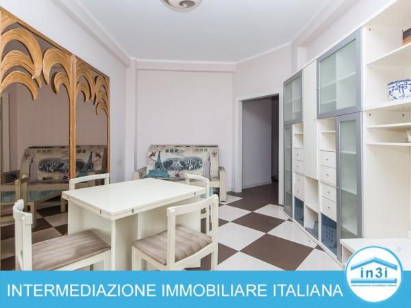 Appartamento in affitto a Roma, Villa Panphili, 115 mq - Foto 31