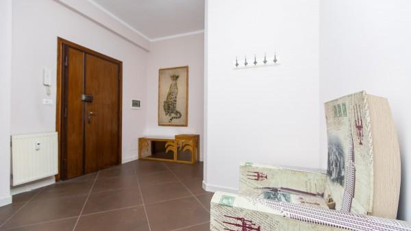 Appartamento in affitto a Roma, Villa Panphili, 115 mq - Foto 3
