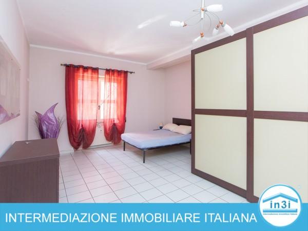 Appartamento in affitto a Roma, Villa Panphili, 115 mq - Foto 29