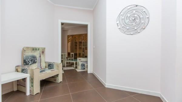 Appartamento in affitto a Roma, Villa Panphili, 115 mq - Foto 2