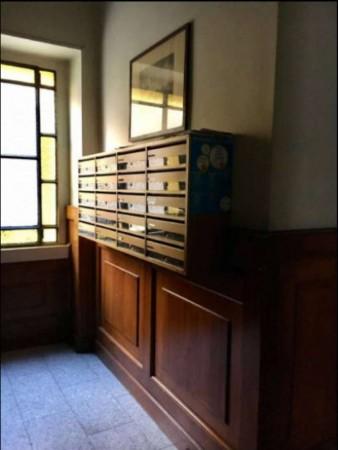 Appartamento in vendita a Milano, Washington, Con giardino, 160 mq - Foto 28