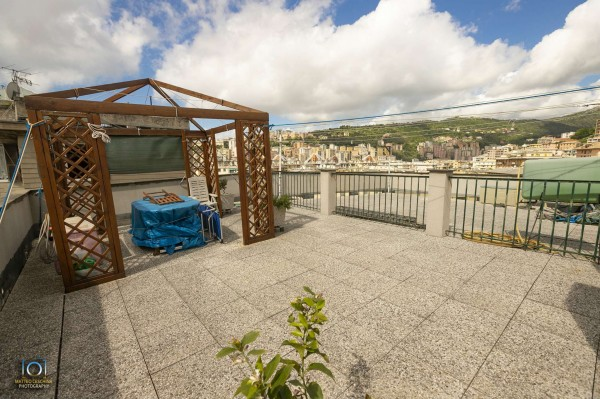 Appartamento in vendita a Genova, Arredato, 95 mq