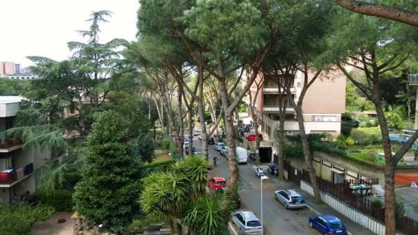 Appartamento in vendita a Roma, Eur Torrino, Con giardino, 67 mq