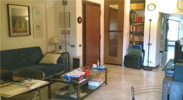 Appartamento in vendita a Roma, Mostacciano, Con giardino, 67 mq - Foto 9