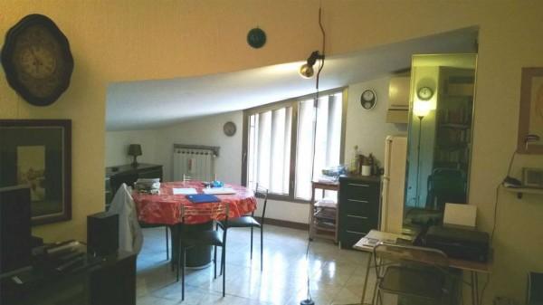 Appartamento in vendita a Roma, Mostacciano, Con giardino, 67 mq - Foto 11