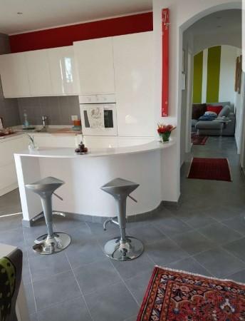 Appartamento in vendita a Alessandria, Cabanette, 70 mq