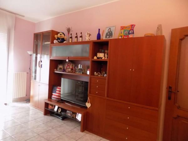 Appartamento in vendita a Senago, Vicino  Comasina - S.s. Giovi, 67 mq