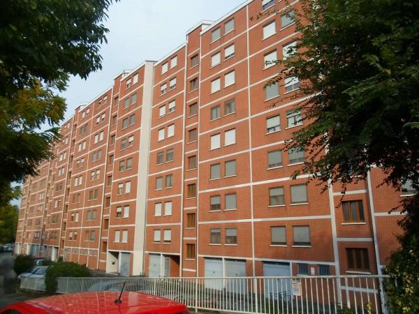 Appartamento in vendita a Rivoli, Con giardino, 80 mq