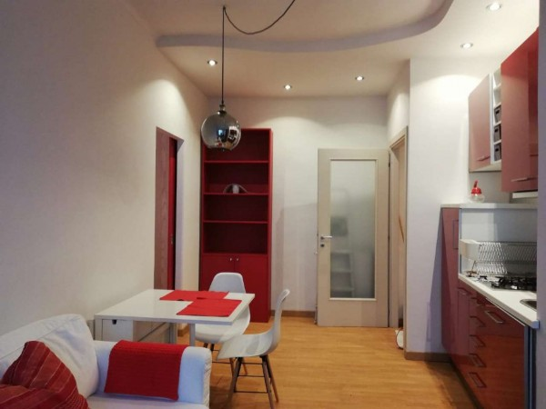 Appartamento in affitto a Torino, Corso Raffaello, Arredato, 45 mq