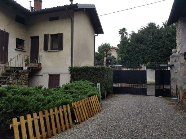 Appartamento in affitto a Varese, Velate, Con giardino, 80 mq