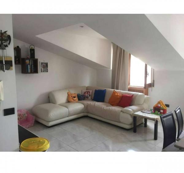 Appartamento in vendita a Casalnuovo di Napoli, 90 mq