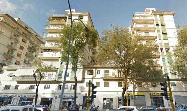 Appartamento in vendita a Roma, Villa Gordiani, 92 mq