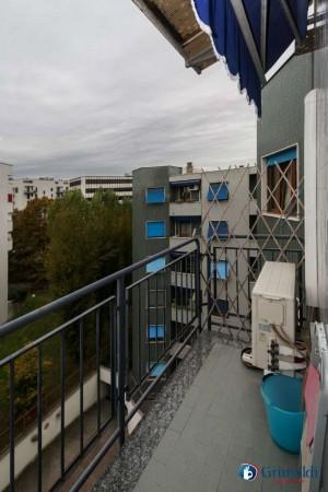 Appartamento in vendita a Milano, Con giardino, 150 mq - Foto 17