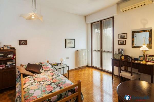 Appartamento in vendita a Milano, Con giardino, 150 mq - Foto 14