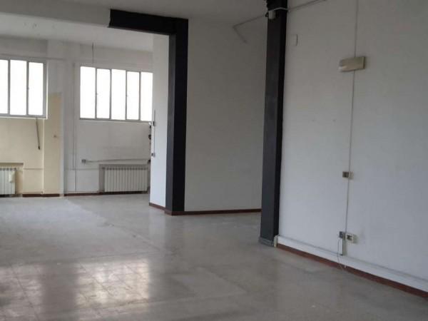 Ufficio in vendita a Roma, Capannelle Statuario, 180 mq