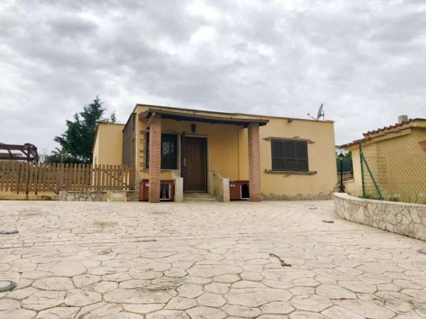 Villa in vendita a Aprilia, Fossignano, Con giardino, 140 mq