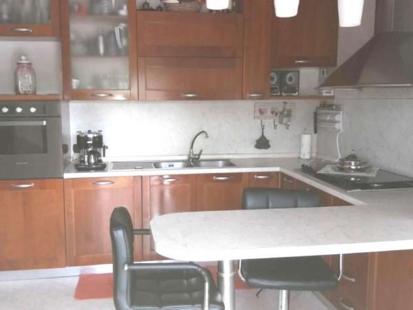 Appartamento in vendita a Aprilia, Campoverde, 135 mq