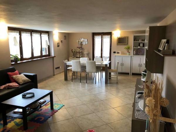 Villa in vendita a Casalzuigno, Con giardino, 200 mq - Foto 9