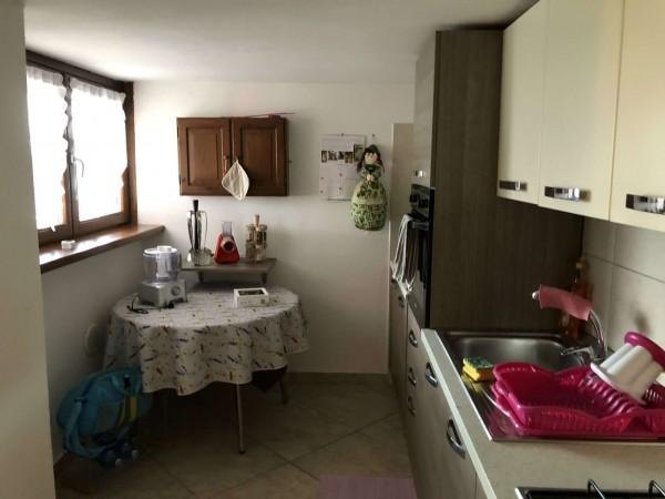 Villa in vendita a Casalzuigno, Con giardino, 200 mq - Foto 7