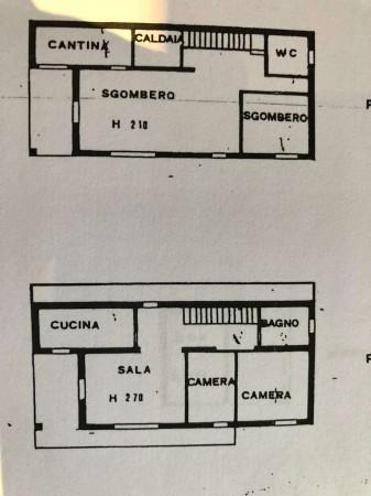 Villa in vendita a Casalzuigno, Con giardino, 200 mq - Foto 2