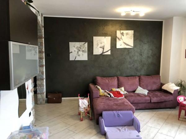Villa in vendita a Casalzuigno, Con giardino, 200 mq - Foto 21