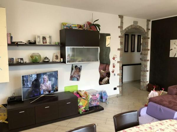 Villa in vendita a Casalzuigno, Con giardino, 200 mq - Foto 19