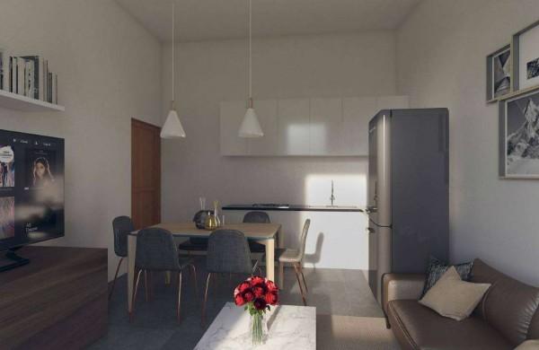 Appartamento in vendita a Firenze, 75 mq