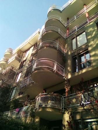 Appartamento in vendita a Milano, Con giardino, 220 mq