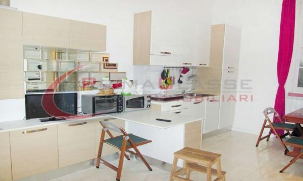 Appartamento in affitto a Milano, Dergano, Arredato, 35 mq