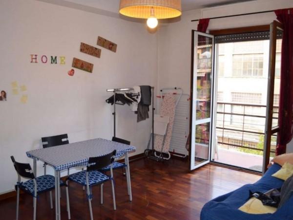 Appartamento in vendita a Milano, Via Gallarate, Con giardino, 90 mq