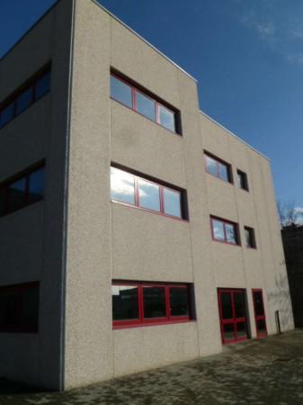 Ufficio in affitto a Gallarate, Sciarè, 260 mq - Foto 12