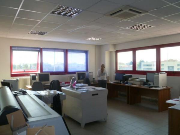 Ufficio in affitto a Gallarate, Sciarè, 260 mq - Foto 31