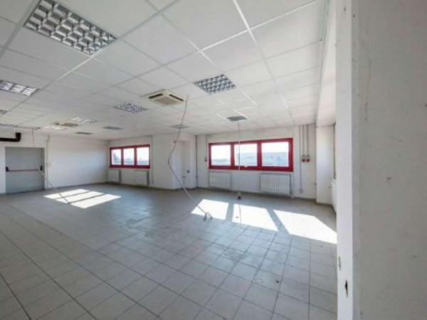 Ufficio in affitto a Gallarate, Sciarè, 260 mq - Foto 27